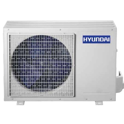 Внешний блок мульти сплитсистемы на 2 комнаты Hyundai H-ALMO1-16H2-UI145/O