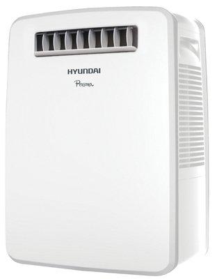 Мобильный кондиционер 2,6 кВт Hyundai Persona H-AP1-03С-UI001