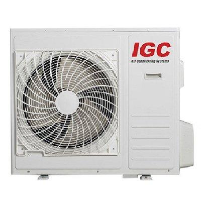 Кондиционер 5 кВт Igc RAC 18WHQ