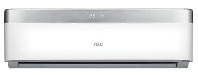 Кондиционер 7 кВт Igc RAS/RAC-V24NHS