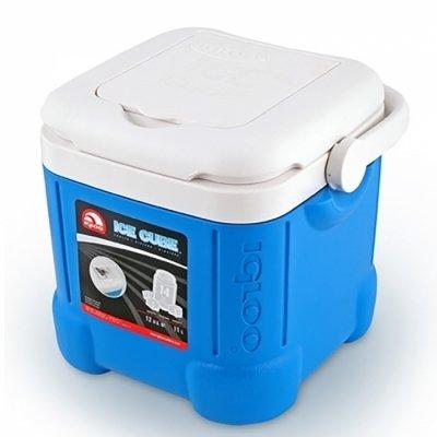 Термоэлектрический автохолодильник 1120 литров Igloo Ice Cube 14
