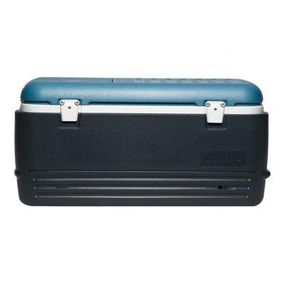 Сумкахолодильник Igloo MaxCold Quick&Cool 100 темно-синий