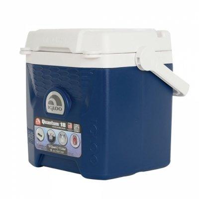 Термоэлектрический автохолодильник 1120 литров Igloo Quantum 18