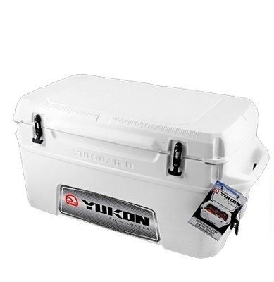 Igloo Yukon 120 white