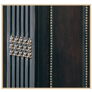 Деревянный портал Interflame Rochester под очаг Jupiter 30`