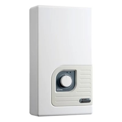 Электрический проточный водонагреватель 12 кВт Kospel KDH 12 Luxus