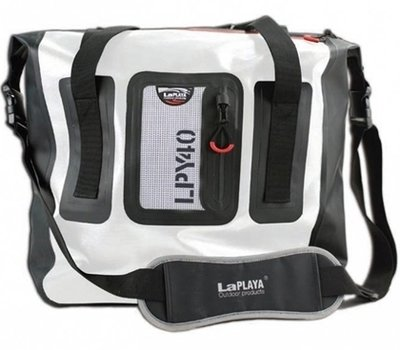 Laplaya Square Bag 40 white