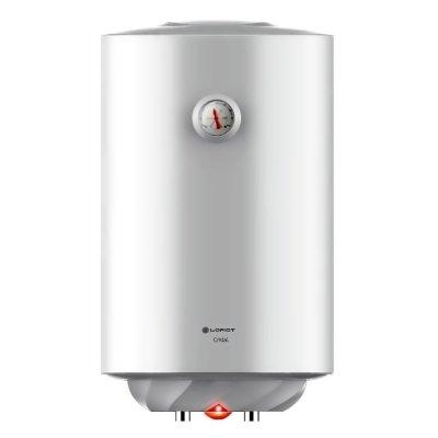 Электрический накопительный водонагреватель 100 литров LWHM-100 VS Электрический накопительный водонагреватель 100 литров Loriot LWHM-100 VS
