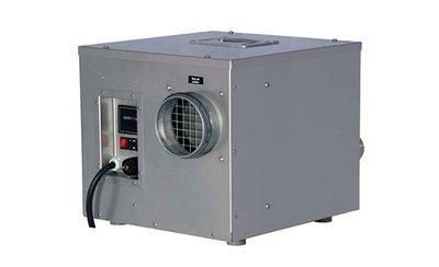 Промышленный осушитель воздуха Master DHA 360