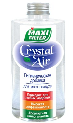 ��������� ��� ���� ������� Maxi filter Crystal Air
