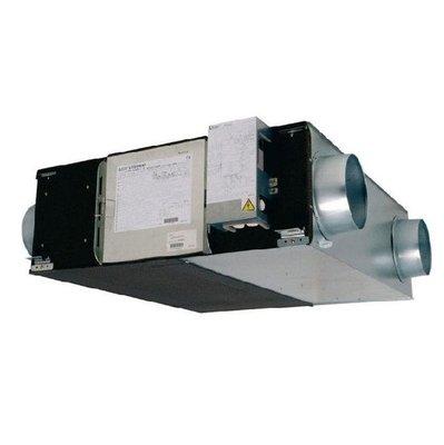 Приточновытяжная вентиляционная установка 1500 м3ч Mitsubishi electric LGH-150RVX-E