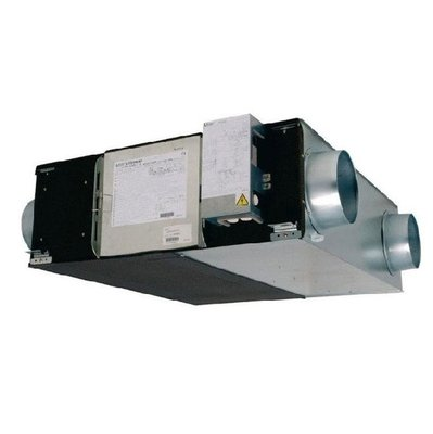 Приточновытяжная вентиляционная установка 500 м3ч Mitsubishi electric LGH-50RVX-E