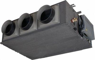 Канальный кондиционер Mitsubishi heavy FDUM140KXE6F