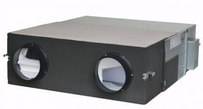 Приточновытяжная вентиляционная установка 750 м3ч Mitsubishi heavy SAF650E6