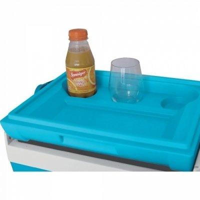 Термоэлектрический автохолодильник 2130 литров Mobicool P22 Fresh