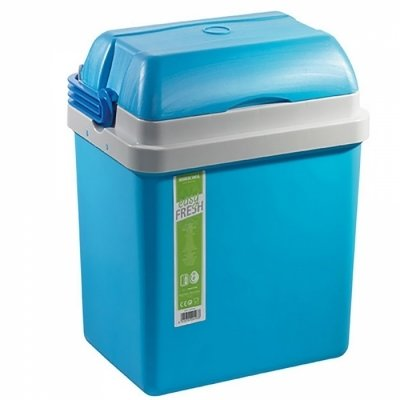 Термоэлектрический автохолодильник 2130 литров Mobicool P25 Fresh