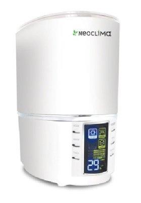 Ультразвуковой увлажнитель воздуха Neoclima NHL-901EB