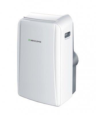 Мобильный кондиционер 2,6 кВт Neoclima NMAC-09H