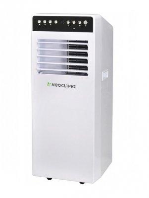 Мобильный кондиционер 3,5 кВт Neoclima NPAC-12HE