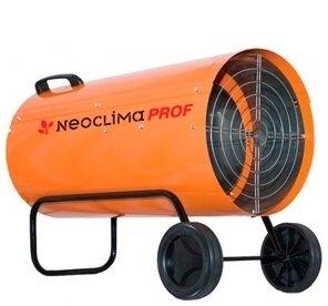 Газовая тепловая пушка Neoclima NPG-60