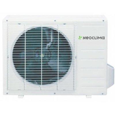 Кондиционер 2 кВт Neoclima NS/NU-07T