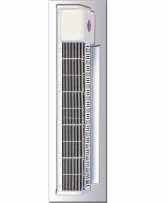 Электрическая тепловая завеса 12 кВт Olefini REH 33 F vert (12 kW)