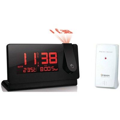 Часы с красной проекцией Oregon RMR391P