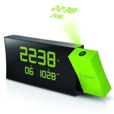 Часы с красной проекцией Oregon RRM222PN