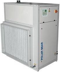 Промышленный осушитель воздуха Polar bear SDD 485B HW