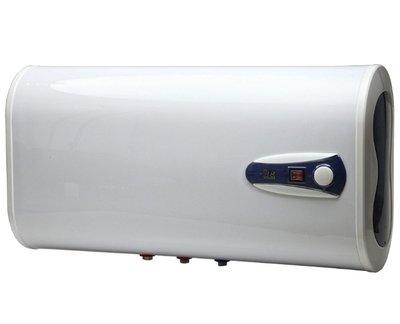 Электрический накопительный водонагреватель 100 литров Polaris FDRS-100H
