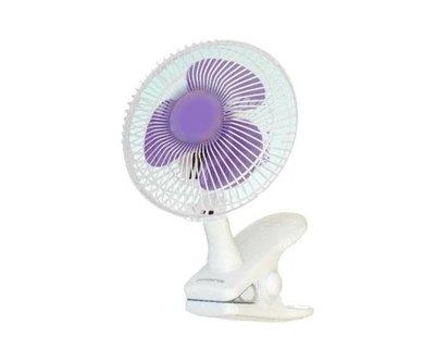 Лопастной вентилятор Polaris PCF-15 фиолетовый