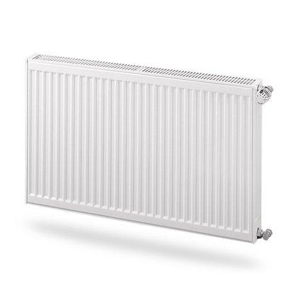 Стальной панельный радиатор Purmo Compact C21S- 400-3000 К