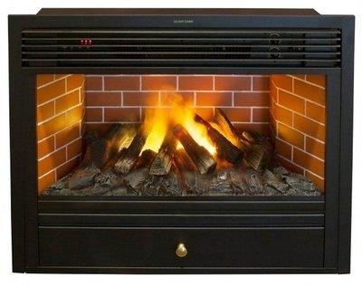 ���� ������������� Real-flame 3D NOVARA 26