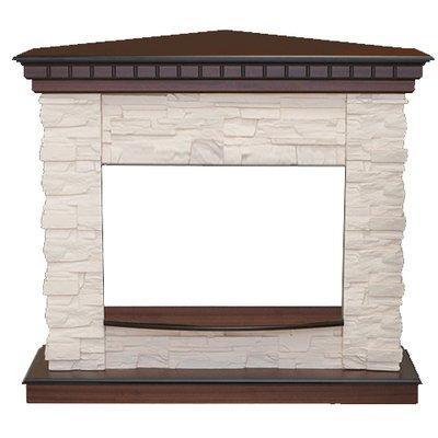 Портал из камня Real-flame Elford Corner 25