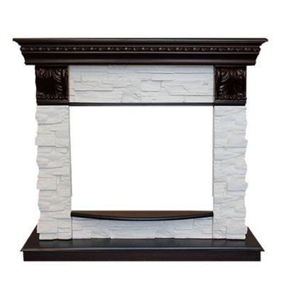 Портал из камня Real-flame Elford LUX 25 AO