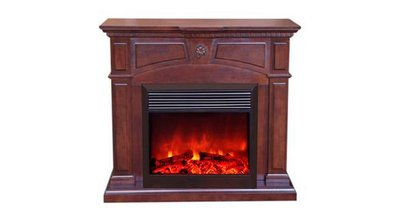 Деревянный портал Real-flame Eva 26