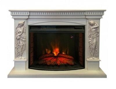 Очаг электрокамина Real-flame Firespace 33 S IR