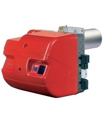 Газовая горелка Riello RS 34/1 MZ t.c.
