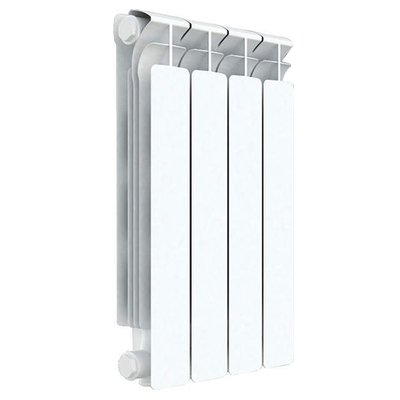 Биметаллический радиатор Rifar Base Ventil 200/4 секц. BVL