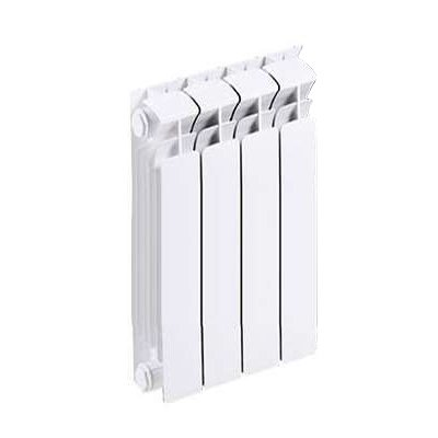 Биметаллический радиатор Rifar Base Ventil 200/4 секц. BVR