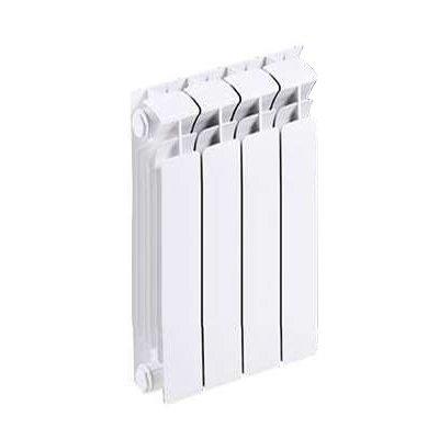 Биметаллический радиатор Rifar Base Ventil 350/4 секц. BVR