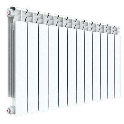 Биметаллический радиатор Rifar Base Ventil 500/12 секц. BVR