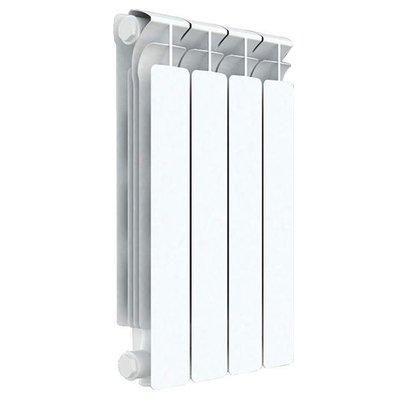 Биметаллический радиатор Rifar Base Ventil 500/4 секц. BVL