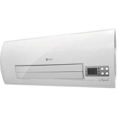 Керамический тепловентилятор Royal clima RFH-N2000W