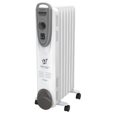 Масляный радиатор Royal clima ROR-C9-2000M