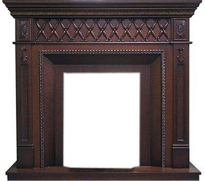 Деревянный портал Royal flame Alexandria под очаг Majestic FX / Fobos FX