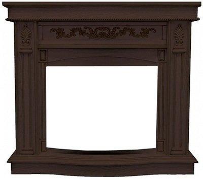Деревянный портал Royal flame Cardinal под очаг Panoramic 25 LED FX