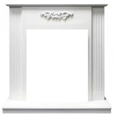Деревянный портал Royal flame Lumsden под очаг Majestic FX / Fobos FX