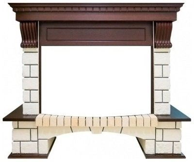 ������ �� ����� Royal flame Pierre Luxe ��� ���� Panoramic 33W FX