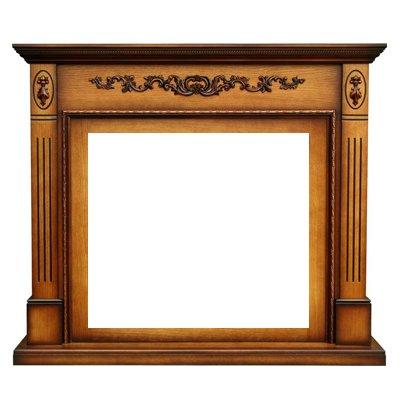 Деревянный портал Royal flame Soho под очаг Jupiter FX